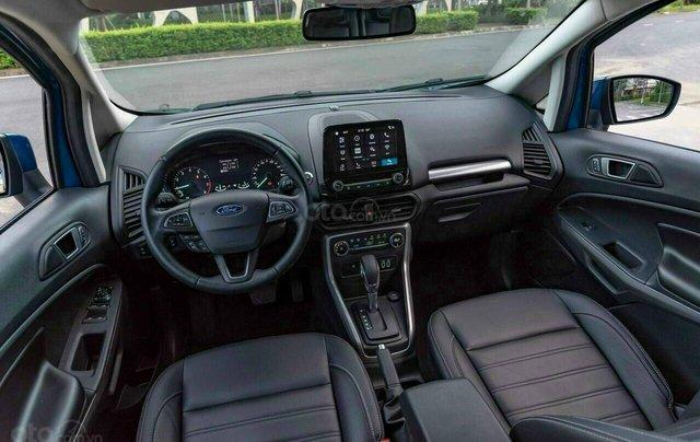 Ưu đãi tốt cho Ford Ecosport Trend Titanium 2020 mới - liên hệ Cát6
