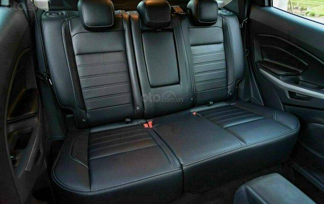 Ưu đãi tốt cho Ford Ecosport Trend Titanium 2020 mới - liên hệ Cát7