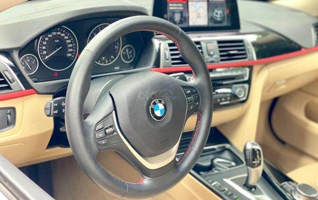 Bán BMW 420i GranCoupe LCI SportLine model 2020, màu trắng6