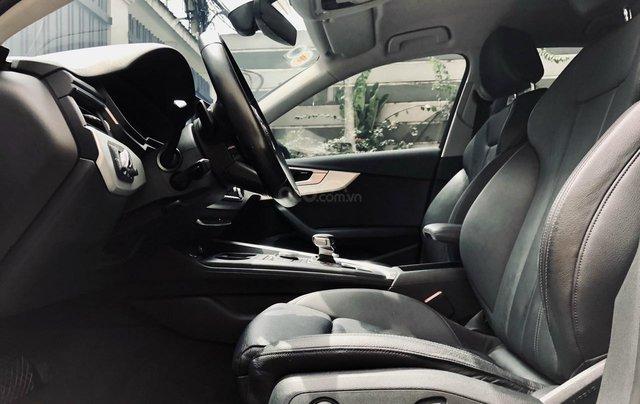 Bán Audi A4 2.0 SX 2016 xe cực mới đi ít giá tốt bao kiểm tra chất lượng xe tại hãng1