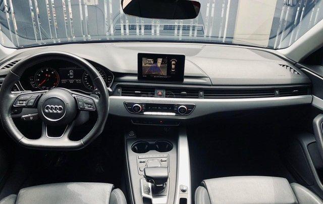 Bán Audi A4 2.0 SX 2016 xe cực mới đi ít giá tốt bao kiểm tra chất lượng xe tại hãng3
