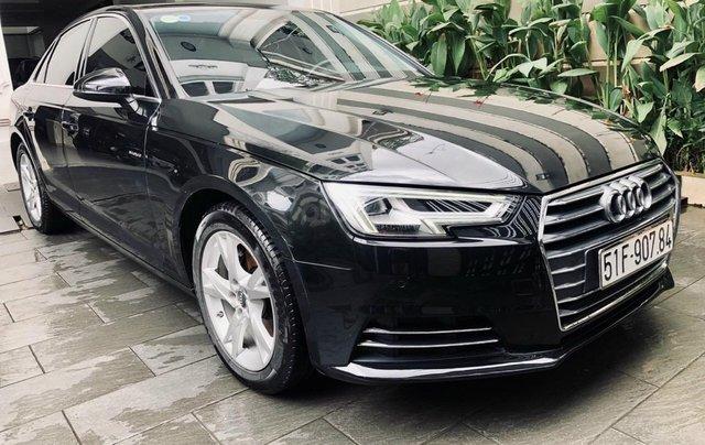 Bán Audi A4 2.0 SX 2016 xe cực mới đi ít giá tốt bao kiểm tra chất lượng xe tại hãng4