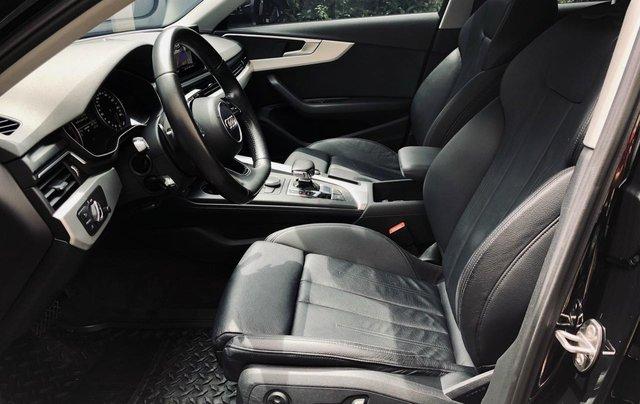 Bán Audi A4 2.0 SX 2016 xe cực mới đi ít giá tốt bao kiểm tra chất lượng xe tại hãng8