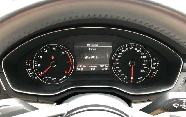 Bán Audi A4 2.0 SX 2016 xe cực mới đi ít giá tốt bao kiểm tra chất lượng xe tại hãng11