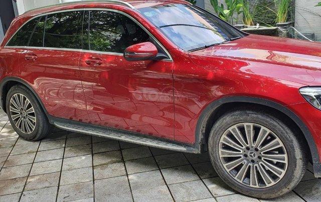 Cần bán Mercedes GLC 2500