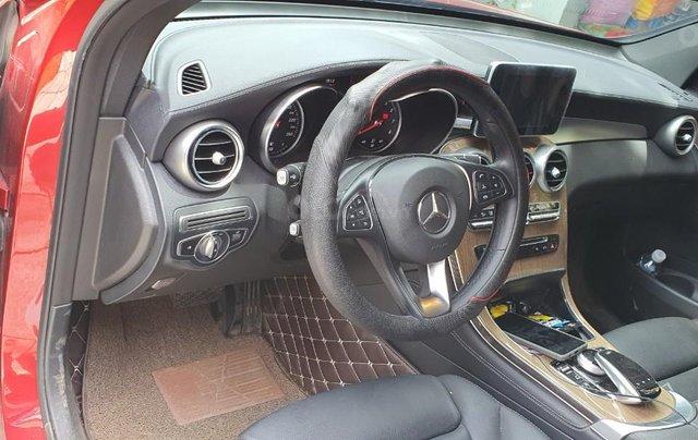 Cần bán Mercedes GLC 2503