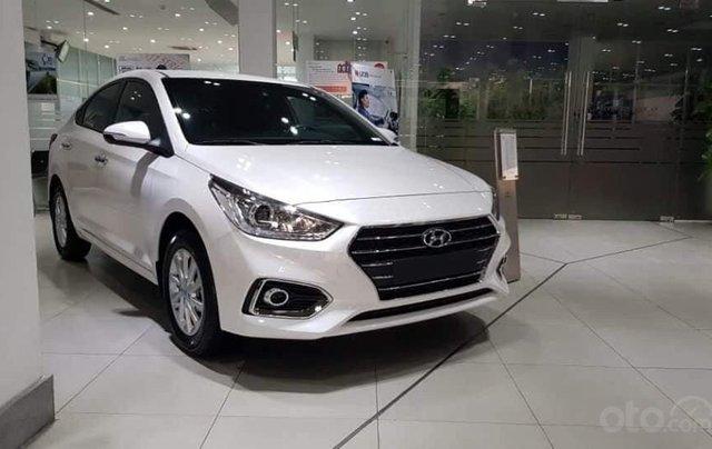 Bán Hyundai Accent tiêu chuẩn đỏ 2020, đủ mầu, tặng 10 - 15 triệu và nhiều ưu đãi0