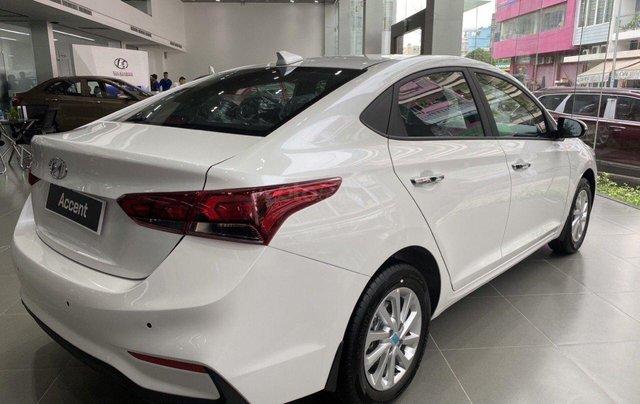 Bán Hyundai Accent tiêu chuẩn đỏ 2020, đủ mầu, tặng 10 - 15 triệu và nhiều ưu đãi3