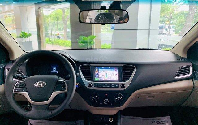 Bán Hyundai Accent tiêu chuẩn đỏ 2020, đủ mầu, tặng 10 - 15 triệu và nhiều ưu đãi4