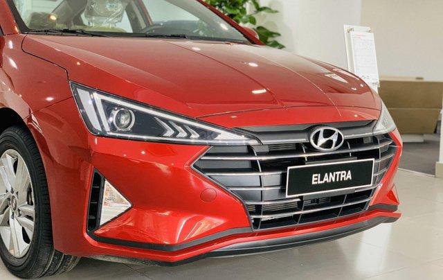 Bán Hyundai Elantra 2020 ưu đãi tháng 10 cực hấp dẫn - tiền mặt - phụ kiện - bảo hiểm - giá siêu mềm0