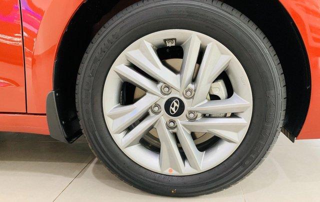 Bán Hyundai Elantra 2020 ưu đãi tháng 10 cực hấp dẫn - tiền mặt - phụ kiện - bảo hiểm - giá siêu mềm2