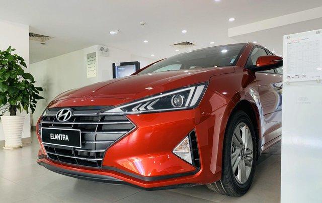 Bán Hyundai Elantra 2020 ưu đãi tháng 10 cực hấp dẫn - tiền mặt - phụ kiện - bảo hiểm - giá siêu mềm5