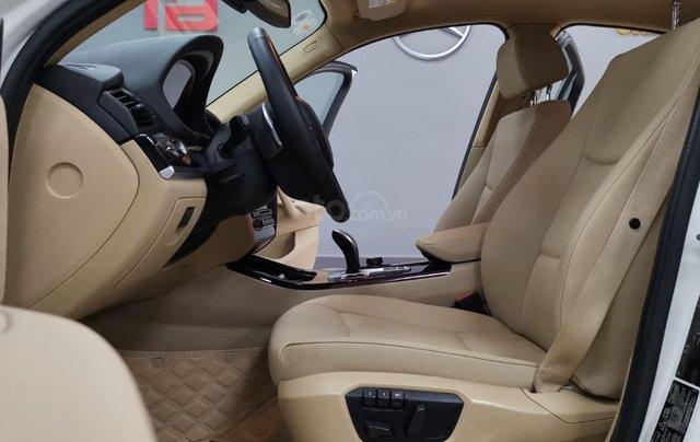 BMW X4 Xdrive 28i 2014, màu trắng, xe nhập8