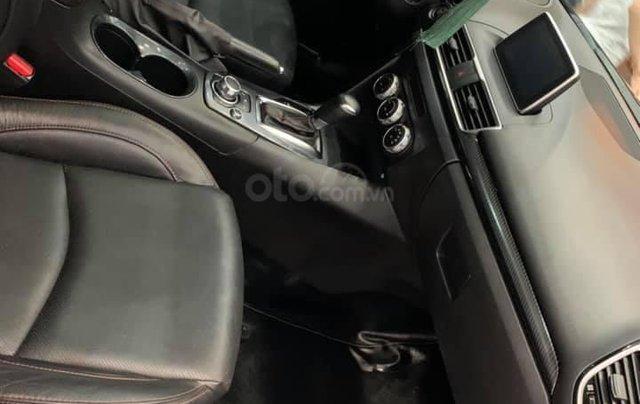 Bán xe Mazda 3 1.5AT sản xuất cuối 20175