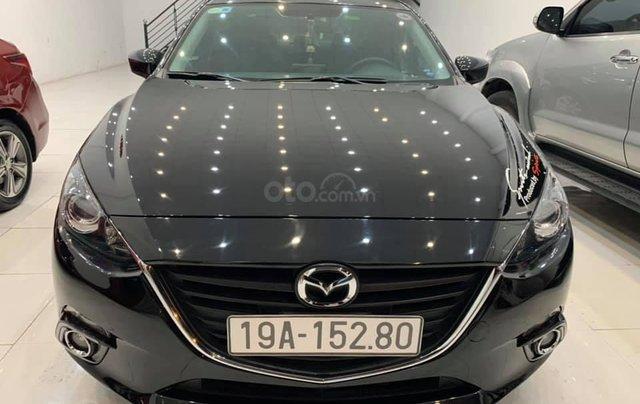 Bán xe Mazda 3 1.5AT sản xuất cuối 20170
