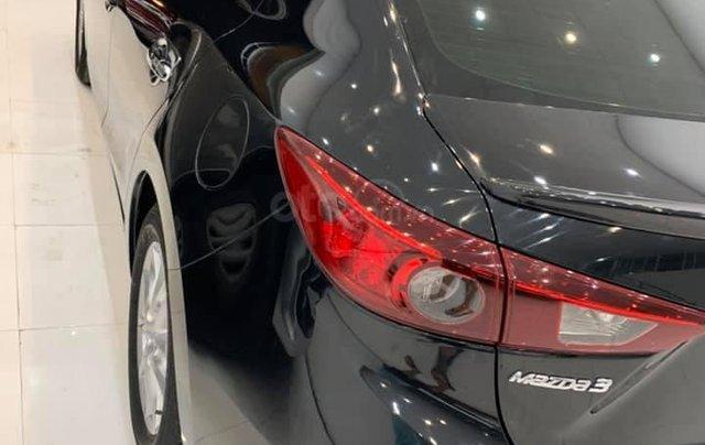 Bán xe Mazda 3 1.5AT sản xuất cuối 20172
