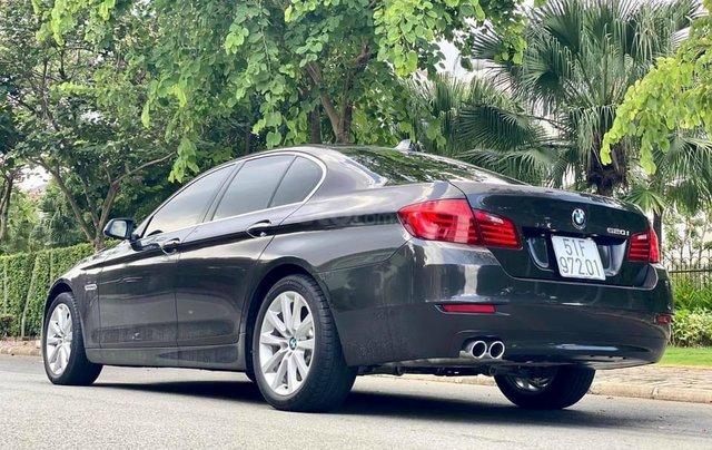 Bán BMW 520i Sx 2016, xe đẹp đi 33000km, bao kiểm tra chất lượng tại hãng5