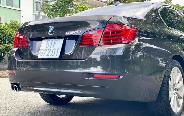Bán BMW 520i Sx 2016, xe đẹp đi 33000km, bao kiểm tra chất lượng tại hãng4