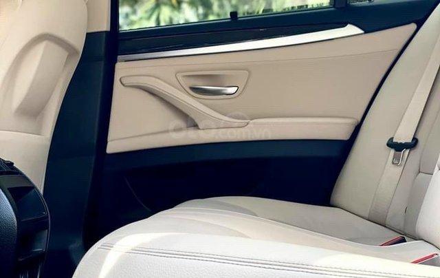 Bán BMW 520i Sx 2016, xe đẹp đi 33000km, bao kiểm tra chất lượng tại hãng9