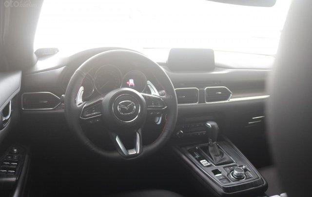 Bán Mazda CX-8 màu trắng bản 2.5, giá cả hợp lý11