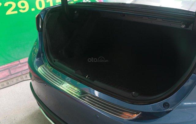 Cần bán Mazda 3 màu xanh lam, giá bán 595 triệu5