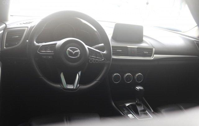 Cần bán Mazda 3 màu xanh lam, giá bán 595 triệu8