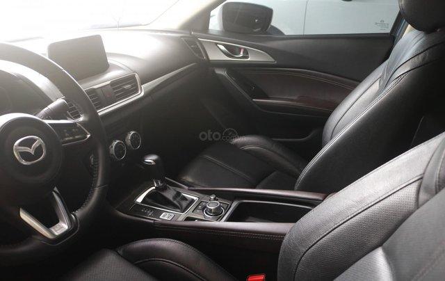 Cần bán Mazda 3 màu xanh lam, giá bán 595 triệu7