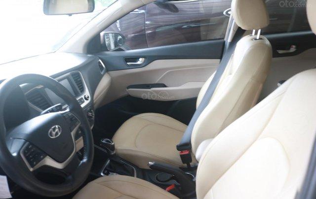 Bán Hyundai Accent năm 2020, giá 498 tr, giá cả hợp lý7