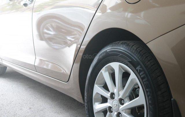 Bán Hyundai Accent năm 2020, giá 498 tr, giá cả hợp lý3