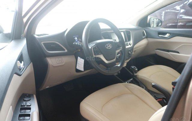 Bán Hyundai Accent năm 2020, giá 498 tr, giá cả hợp lý5