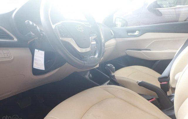 Bán Hyundai Accent năm 2020, giá 498 tr, giá cả hợp lý6