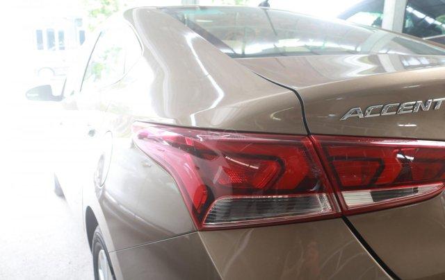 Bán Hyundai Accent năm 2020, giá 498 tr, giá cả hợp lý2