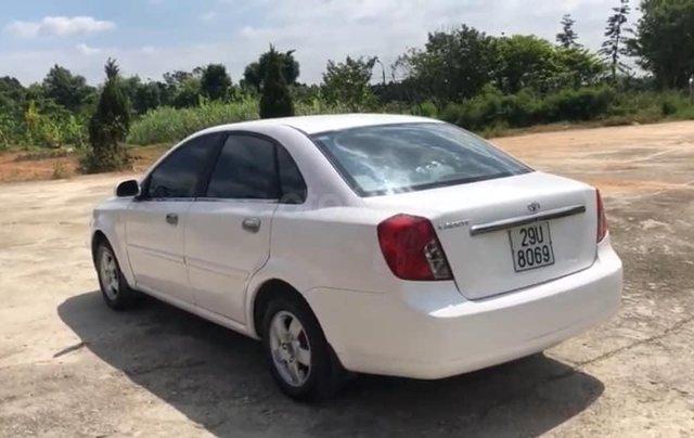 Bán xe Daewoo Lacetti đời 2004, giá 105tr2
