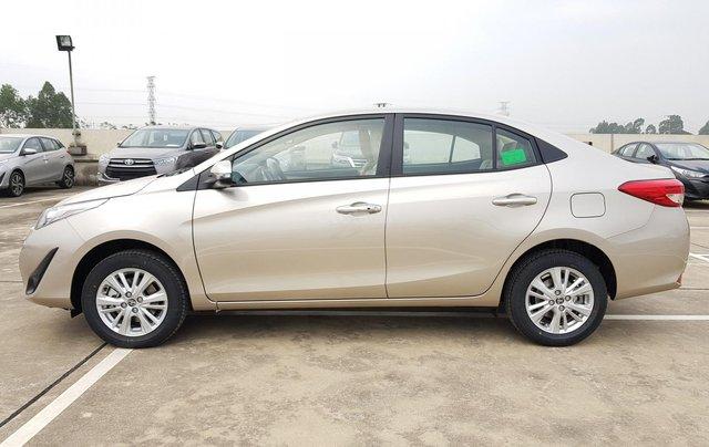 Toyota Vios 2020 - đủ màu giao ngay, giảm giá tiền mặt, giảm ngay 50% thuế trước bạ, mua xe giá tốt tại đây2