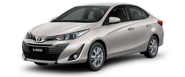Toyota Vios 2020 - đủ màu giao ngay, giảm giá tiền mặt, giảm ngay 50% thuế trước bạ, mua xe giá tốt tại đây1