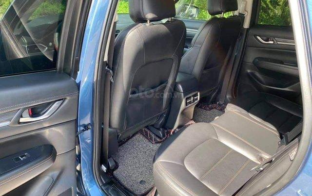 Bán xe Mazda CX 5 đời 2019, màu xanh lam4
