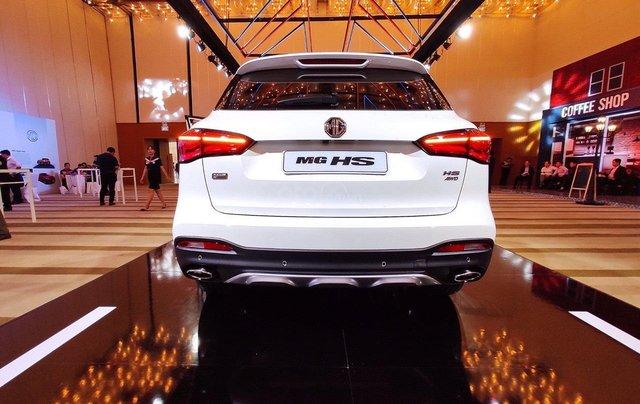 [MG Tây Sài Gòn] Bán MG HS giá tốt nhất, tinh thần thể thao, năng động trong một chiếc SUV tầm trung3