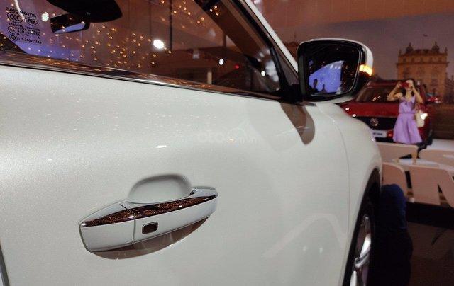 [MG Tây Sài Gòn] Bán MG HS giá tốt nhất, tinh thần thể thao, năng động trong một chiếc SUV tầm trung4