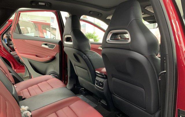 [MG Tây Sài Gòn] Bán MG HS giá tốt nhất, tinh thần thể thao, năng động trong một chiếc SUV tầm trung8