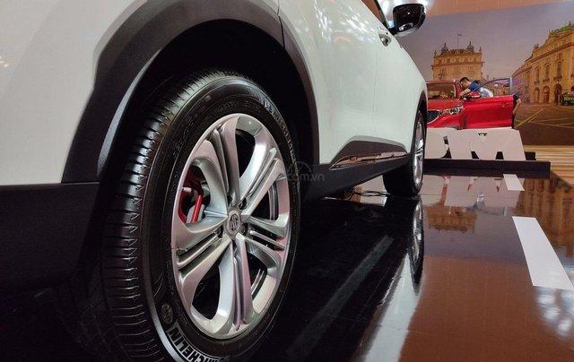 [MG Tây Sài Gòn] Bán MG HS giá tốt nhất, tinh thần thể thao, năng động trong một chiếc SUV tầm trung7