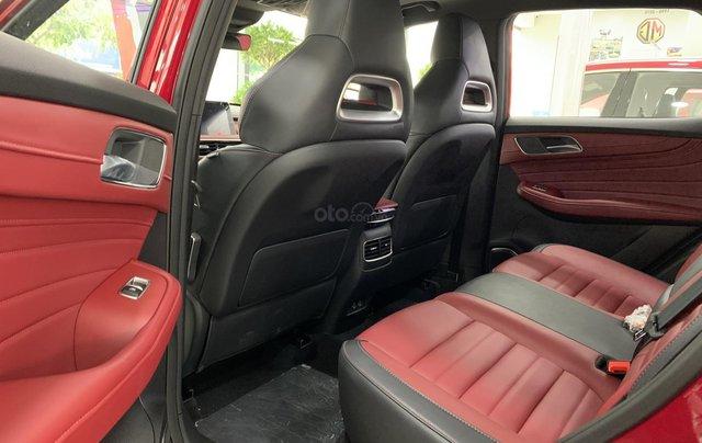 [MG Tây Sài Gòn] Bán MG HS giá tốt nhất, tinh thần thể thao, năng động trong một chiếc SUV tầm trung9