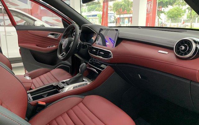 [MG Tây Sài Gòn] Bán MG HS giá tốt nhất, tinh thần thể thao, năng động trong một chiếc SUV tầm trung11