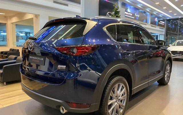 Mazda CX5 2020 mới giảm ngay 50% thuế trước bạ, trả góp đến 80% chỉ 230 triệu lấy xe, đủ màu giao ngay3