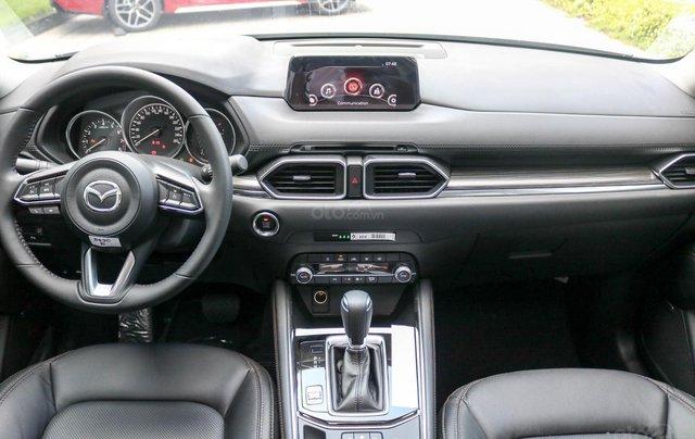 Mazda CX5 2020 mới giảm ngay 50% thuế trước bạ, trả góp đến 80% chỉ 230 triệu lấy xe, đủ màu giao ngay6
