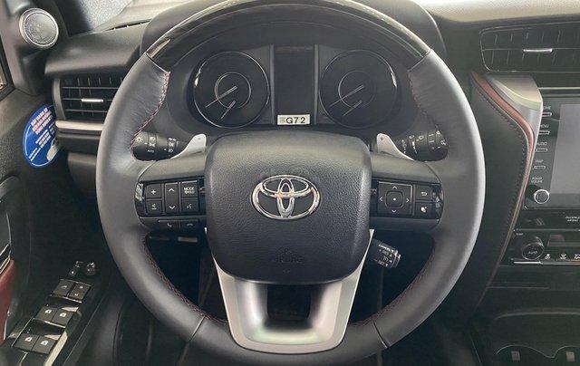 [Hot] Toyota Fortuner 2.4 AT Legender - KM hấp dẫn - đủ màu, giao ngay - hỗ trợ 85%/8 năm3
