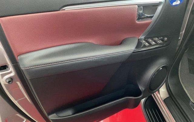 [Hot] Toyota Fortuner 2.4 AT Legender - KM hấp dẫn - đủ màu, giao ngay - hỗ trợ 85%/8 năm4