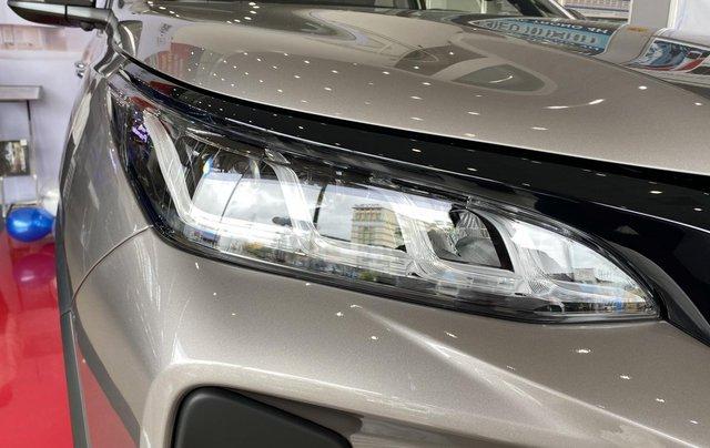 [Hot] Toyota Fortuner 2.4 AT Legender - KM hấp dẫn - đủ màu, giao ngay - hỗ trợ 85%/8 năm7