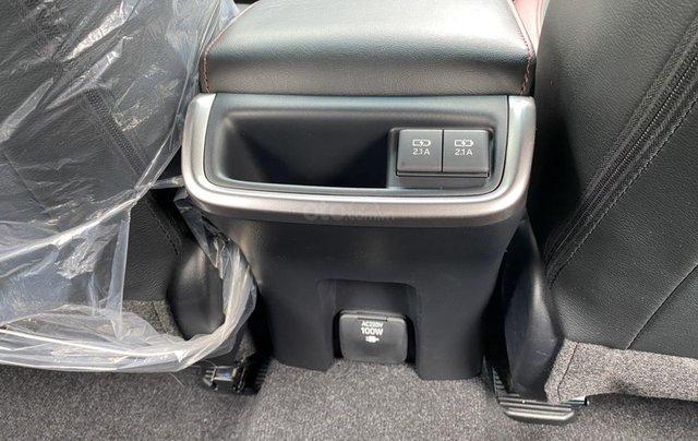 [Hot] Toyota Fortuner 2.4 AT Legender - KM hấp dẫn - đủ màu, giao ngay - hỗ trợ 85%/8 năm9