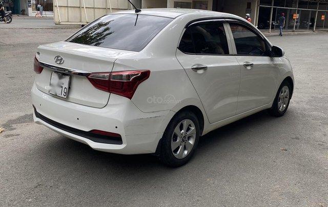 Chính chủ cần bán xe Hyundai Grand i10 sedan, số sàn, đời 2017, mới chạy 18000km4
