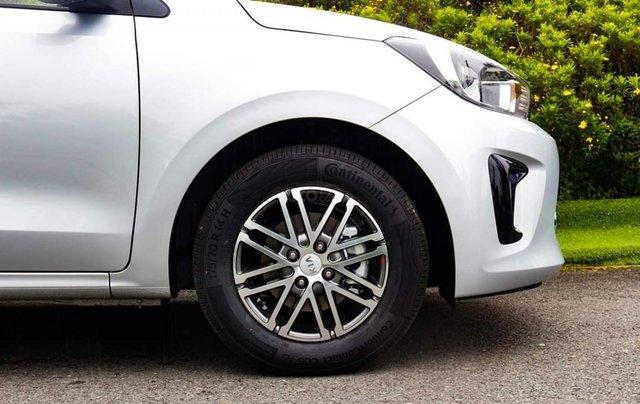 Kia Soluto 2020 - Ưu đãi tháng 10 giảm ngay 30 triệu. Giảm 50% thuế trước bạ, trả trước 100 triệu lấy xe về dùng2